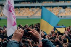 Дебаты кандидатов в Президенты 14 апреля 2019 Олимпийски Киев Украина / Debates of Presidential Candidates on April 14, 2019 Olympic Kiev Ukraine