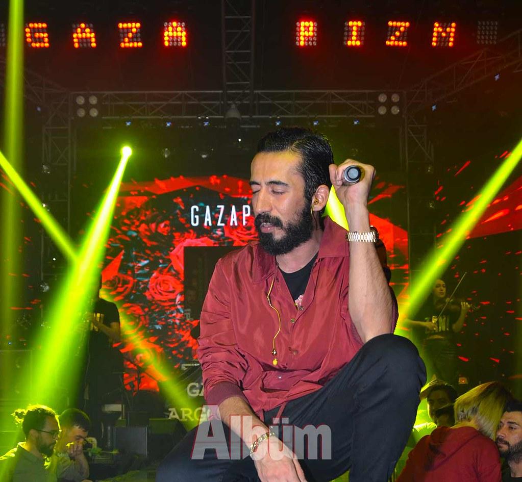 Gazapizm-konser