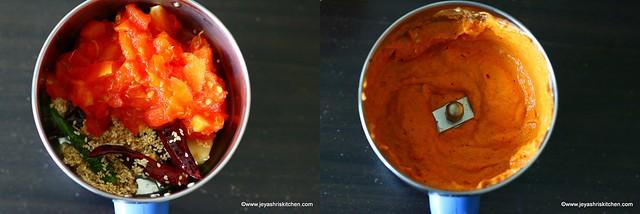 tomato sesame chutney 3