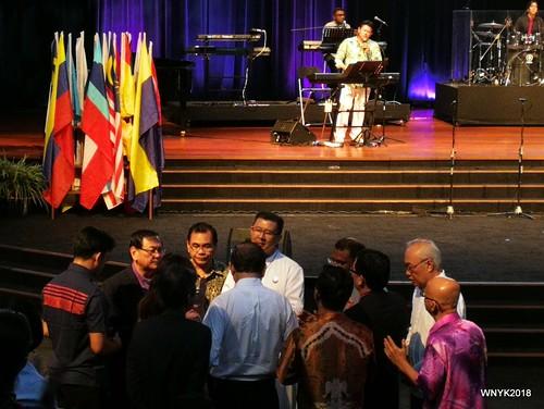 Malaysia Day of Prayer 2018 III