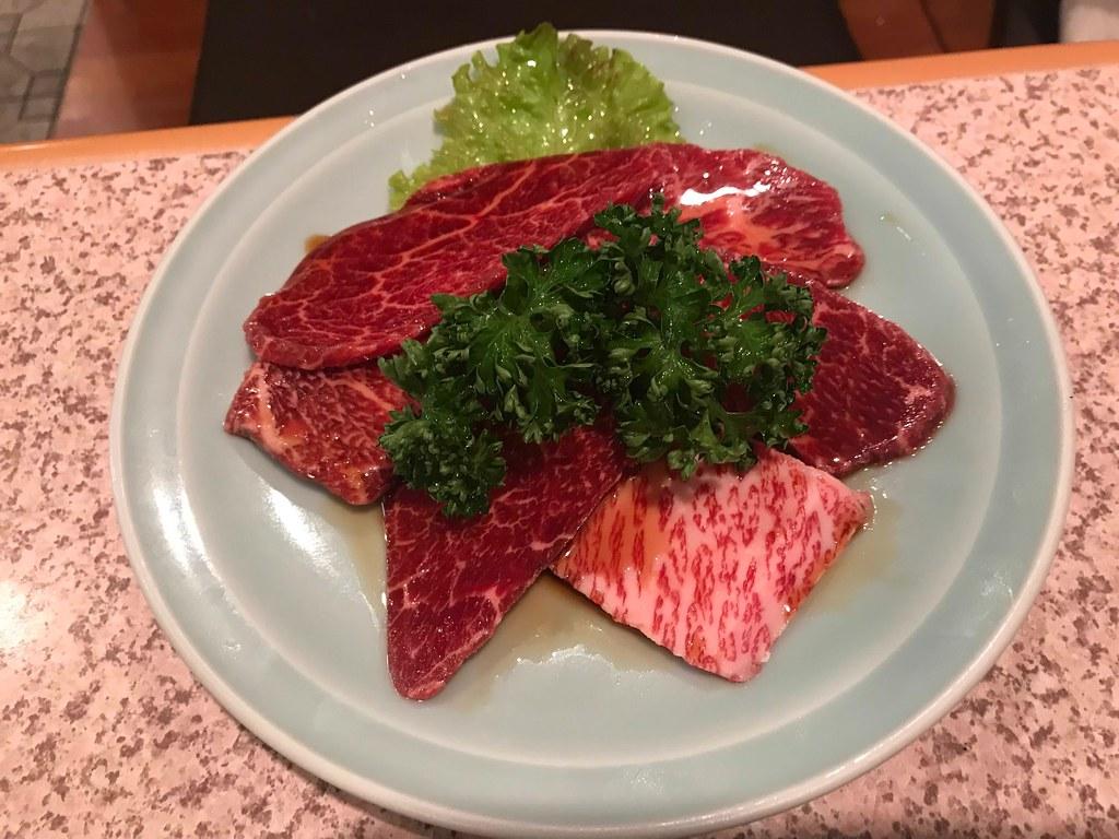 Nikuno iroha