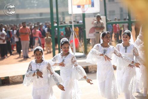 Cultural programme by Bal Sewa Dal