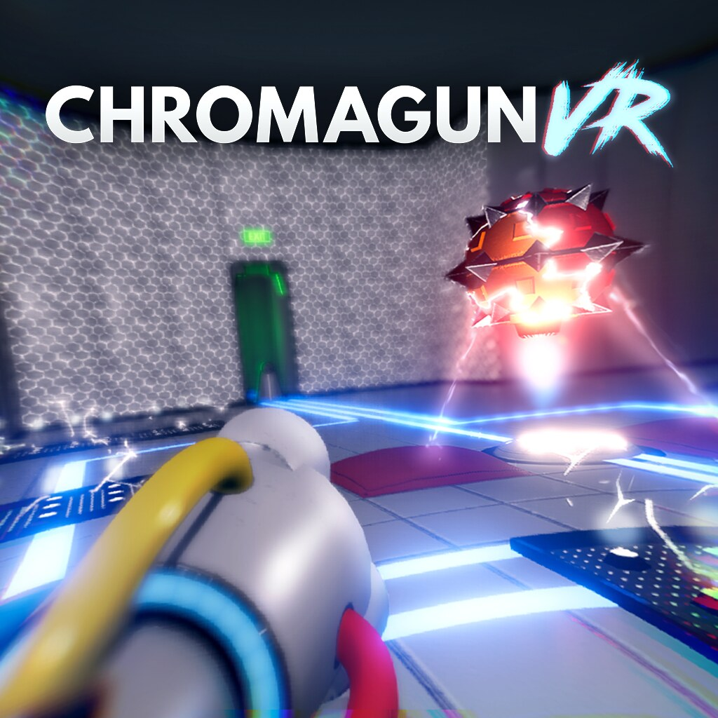 Chromagun VR