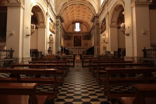 Chiesa di Sant'Anna dei Lombardi