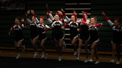 PHHS Cheer Districts 2019-15