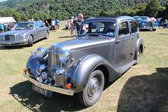 1947 Sunbeam Talbot 2 litre Supreme Saloon
