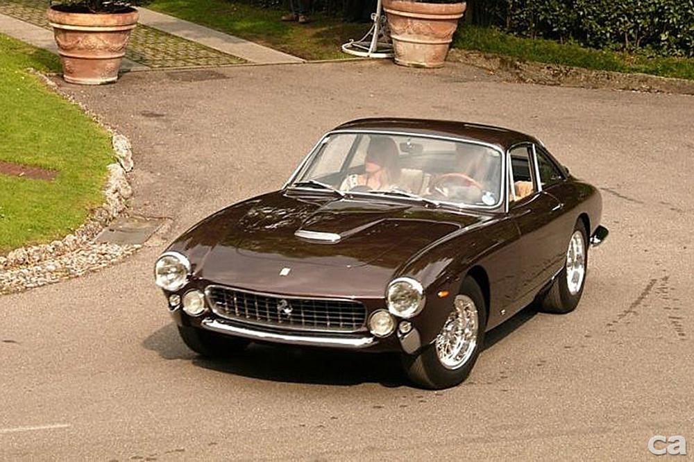 250 GT lusso