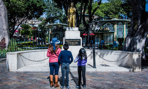2018 - Mexico - Atlixco - Is stat you