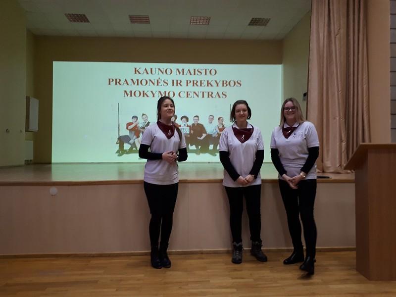 Užsienio kalbų konkursas