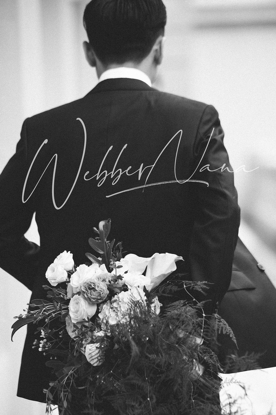 【婚攝】Webber & Nana / 翡麗詩莊園 / Chateau de Felicite