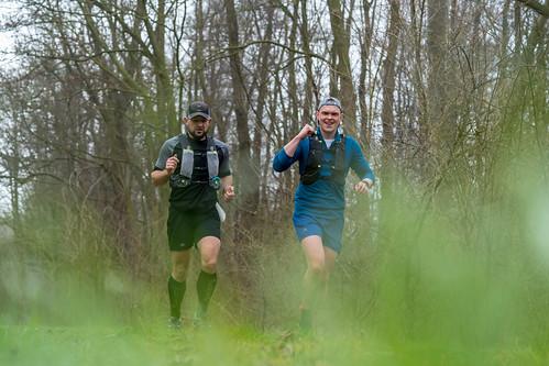 Ultramarathon Runner II