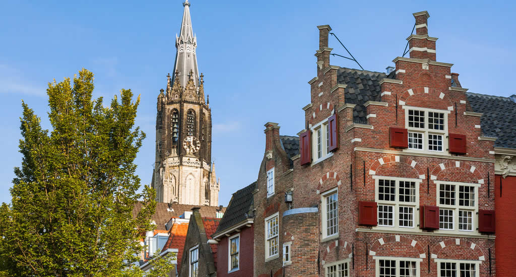 Bezienswaardigheden Delft: bekijk wat je allemaal kunt doen in Delft | Mooistestedentrips.nl