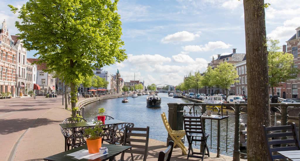 Weekendje Haarlem: wandelen langs Het Spaarne | Mooistestedentrips.nl