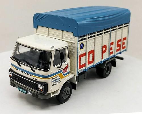 Pegaso 515