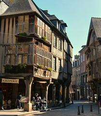 Dinan (FRANCE)