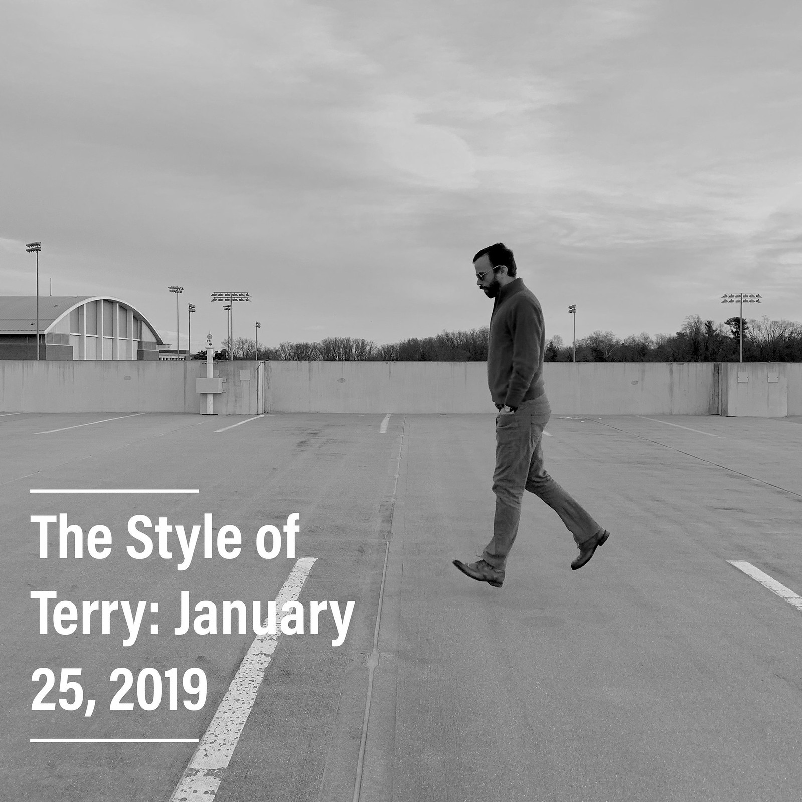 The Style of Terry: 1.25.19