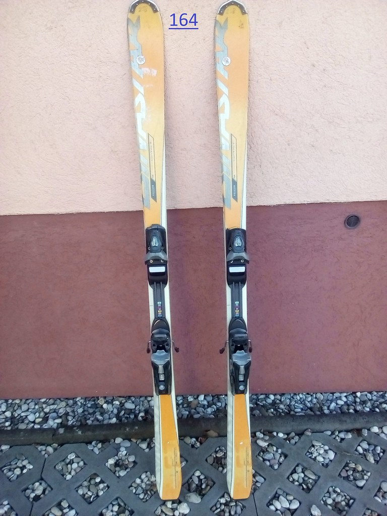 7cf106cdc97 Sjezdové lyže - Bazar lyží a lyžařského vybavení (strana  6) - SNOW.CZ