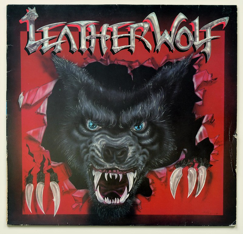 A0574 LEATHERWOLF Leatherwolf (self-titled) 1984 (Germany)
