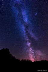 Milky way - Photo of Sainte-Catherine