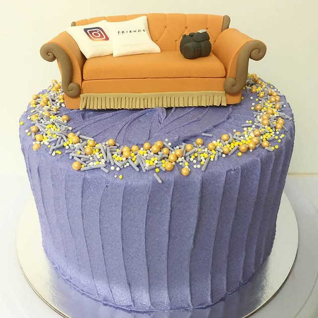 Cake by Sweet Bakery & Cakery