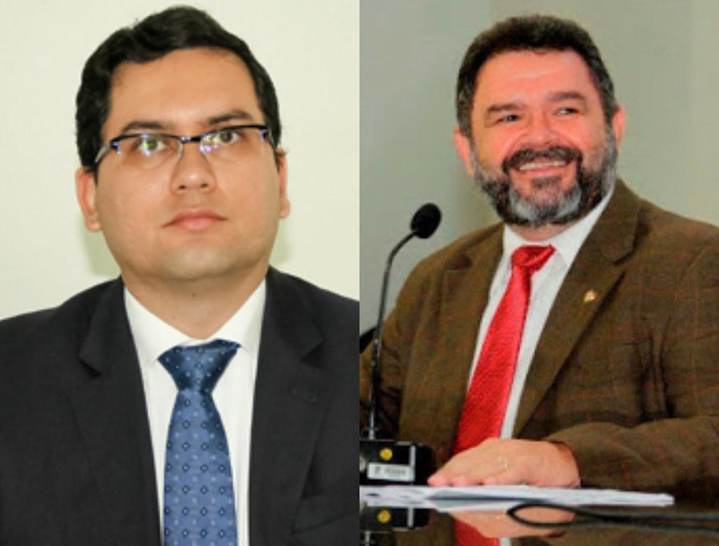 Dois novos nomes entram no tabuleiro da disputa para Prefeitura de Santarém em 2020, Italo e Hilron