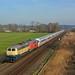 DB Railsystems 218 480-2 + 218 307-7 - Bekdorf by Sascha Oehlckers