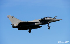 Dassault Rafale Marine | N°2 |  Marine Nationale