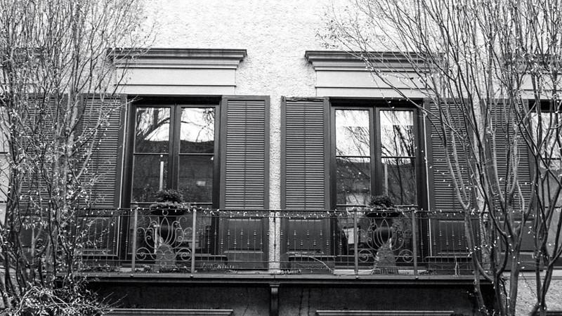 Mini Balconies_