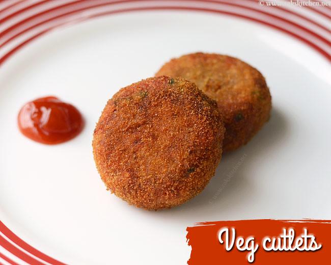 veg-cutlet
