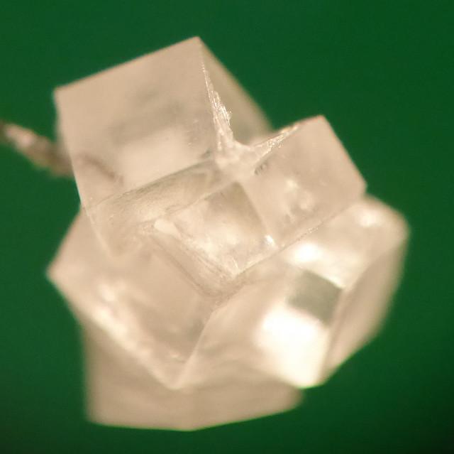 salt crystals, Panasonic DMC-TZ71