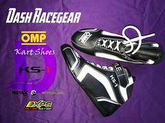 Dash Racegear OMP KS-1 Race shoes
