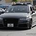 Grey Audi S3 KW10WER