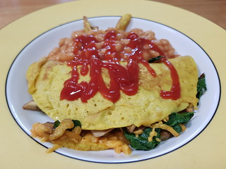 FYH Omelet