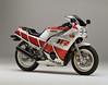 Yamaha FZ 600 1988 - 2