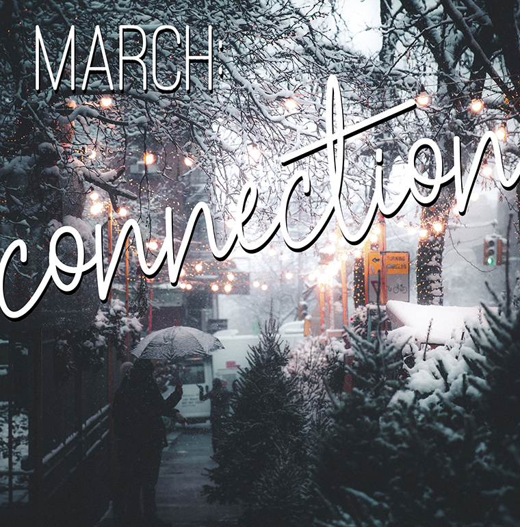 March Connection