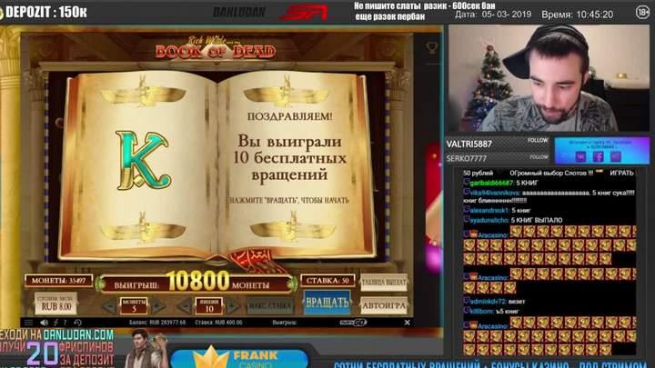 Игровые автоматы онлайн демо версия