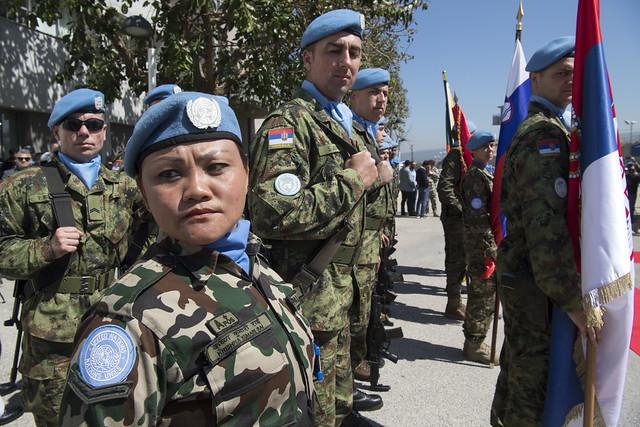 20190319 UNIFIL- Establishment_Day  30