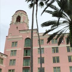 Vinoy Park Hotel