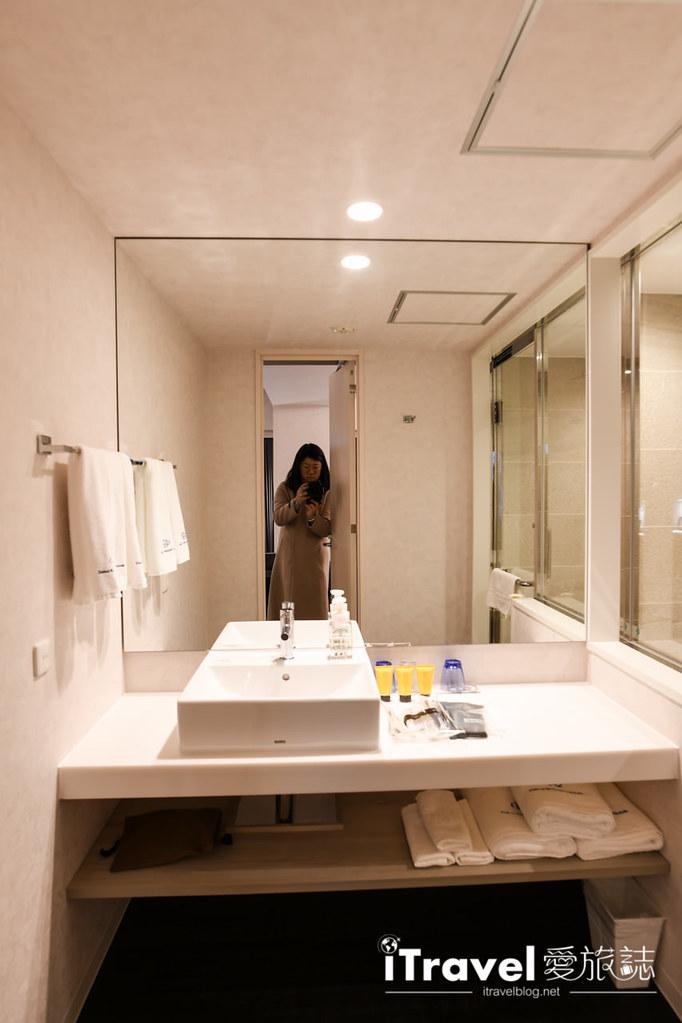 东京有明大和ROYNET饭店 Daiwa Roynet Hotel Tokyo Ariake (48)