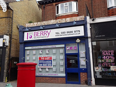 Picture of Berry Recruitment (MOVED), 1a Selsdon Road