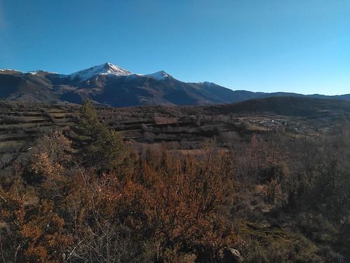 27-Chía y Sierra de Portiello
