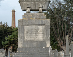 TODAY I VISITED MOUNT JEROME CEMETERY [BECAUSE I HAD A 135mm LENS RATHER THAN A 25mm LENS]-149387