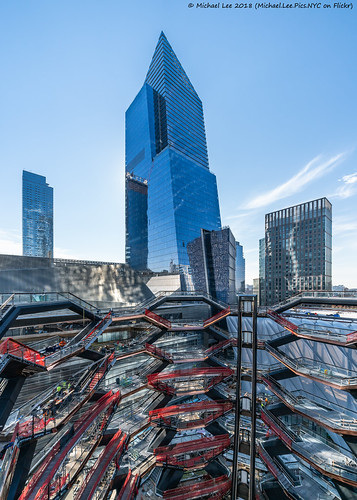 Hudson Yards (20181031-DSC03198) | by Michael.Lee.Pics.NYC