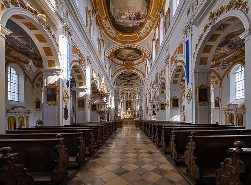 Wallfahrtskirche St. Peter und Paul (Oberelchingen)