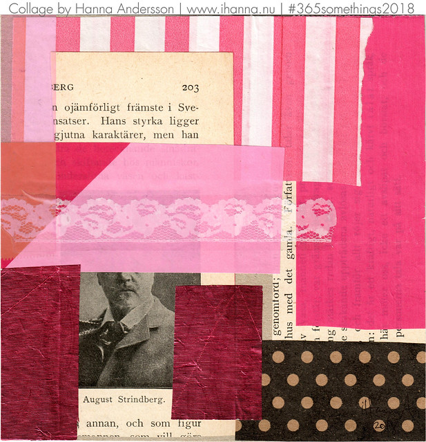 Male Chauvinism - Collage no 345 by iHanna
