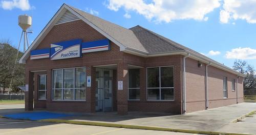 Post Office 75574 (Simms, Texas)