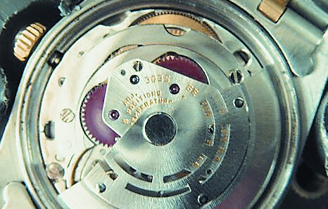 勞力士,ROLEX,16233,經典,勞力士鑑定,假機芯,錶帶,假錶,真錶,真偽,證書,蠔式錶殼,錶鏡,