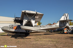 DR1-1-74-21-(US-Navy-46596)---1960---Spanish-Air-Force---Consolidated-PBY-5A-Catalina---Madrid---181007---Steven-Gray---IMG_1411-watermarked