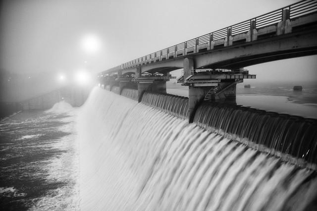 Hoover Reservoir