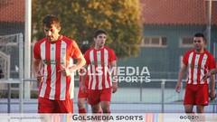 Atlético Vallbonense 1-1 UD Juventud Barrio del Cristo (Eleuterio Sánchez)